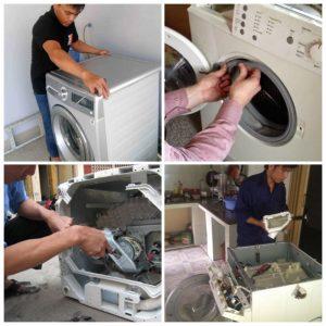 hình ảnh minh họa sửa máy giặt